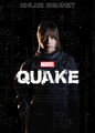 Quake [Fake Movie Poster