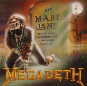 RIP Mary Jane