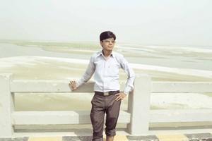 Rahul shakya foto