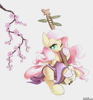 랜덤 Ponies