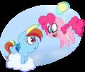 ngẫu nhiên Ponies