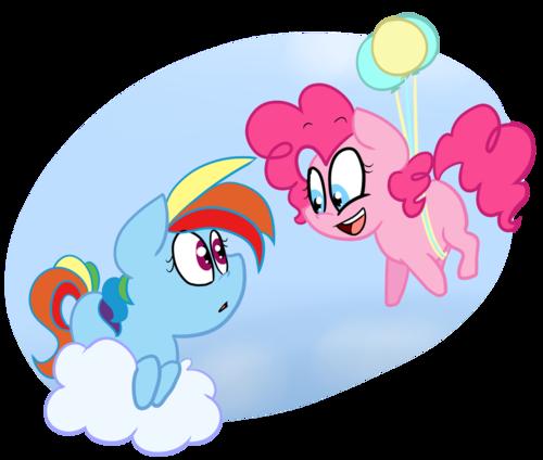 My Little ngựa con, ngựa, pony - Friendship is Magic hình nền called ngẫu nhiên Ponies