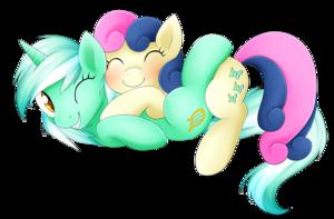 walang tiyak na layunin ponies