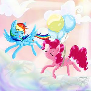 ランダム ponies
