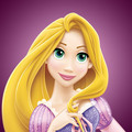Rapunzel Website