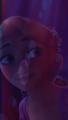 Rapunzel iPhone 5 Background