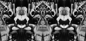 Reflective Marilyn 2