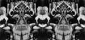 Reflective Marilyn