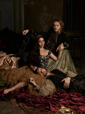 Reign - Season 2 - Promotional фото