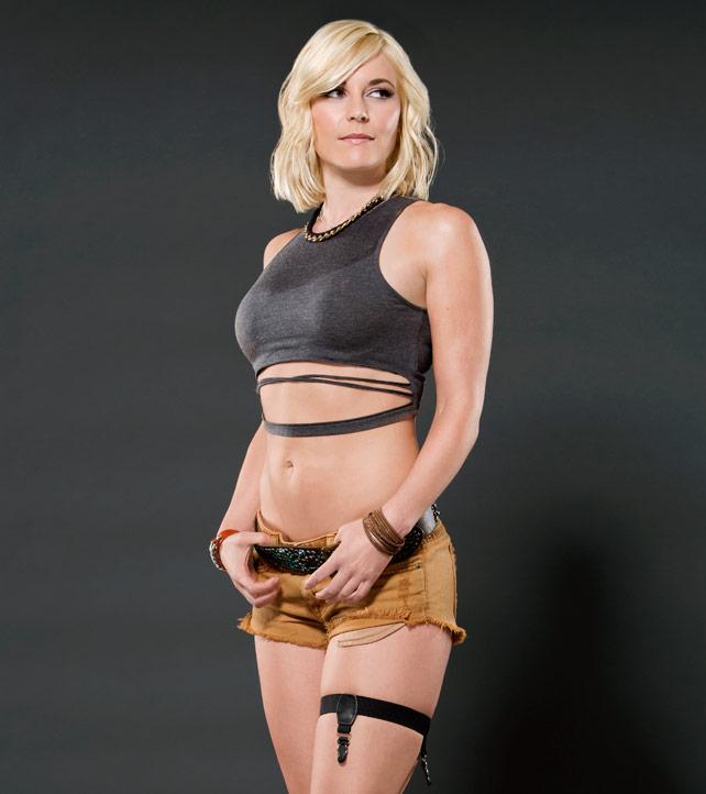 Renee Young
