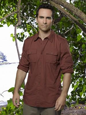 Richard Promotional Jungle