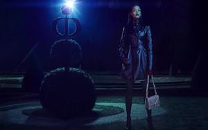 রিহানা Dior Secret Garden 2015