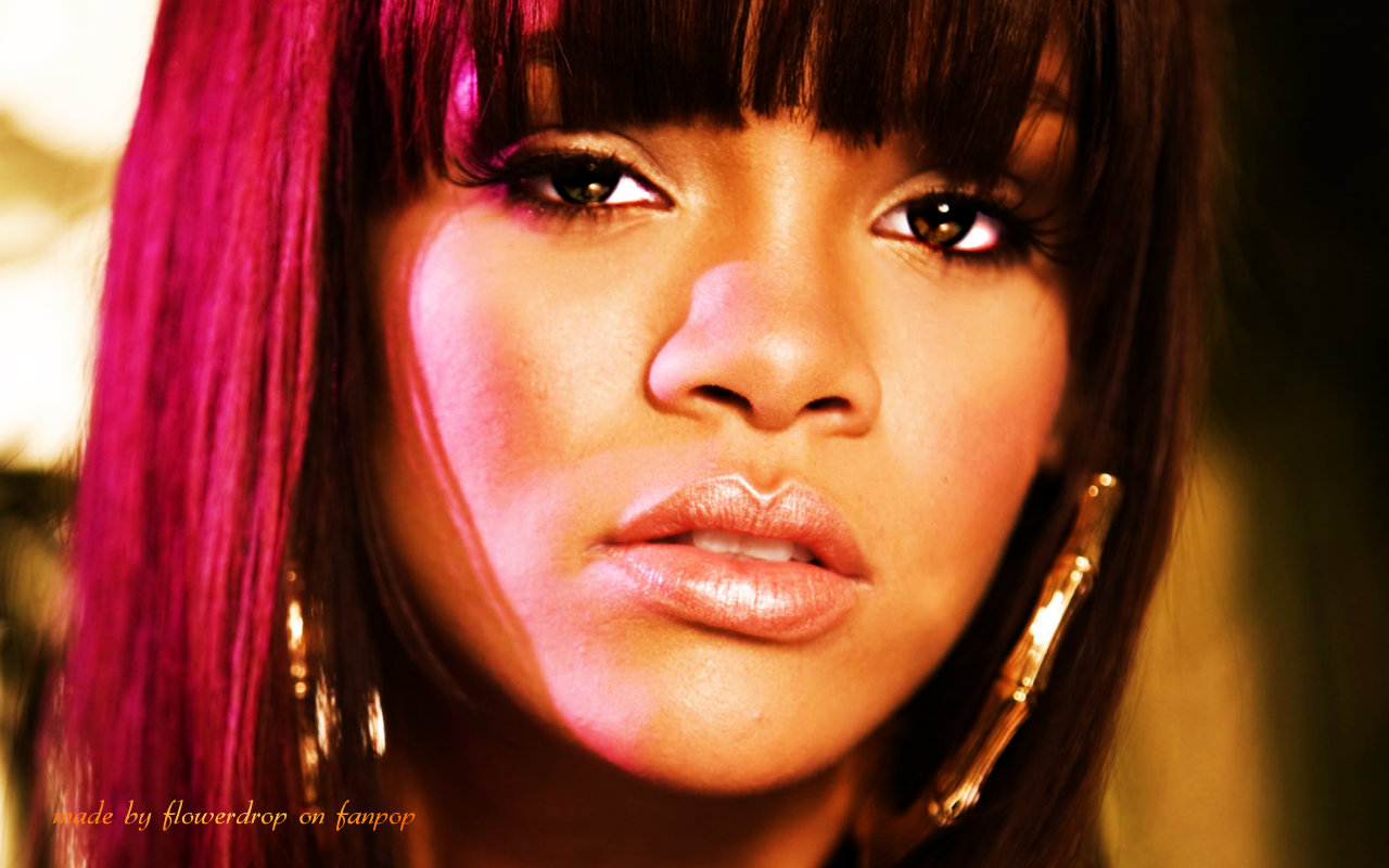 the rowdy girls images rihanna wallpaper hd wallpaper and background