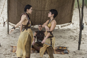 Rosabell Laurenti Sellers Tyene Sand Game of Thrones Season 5