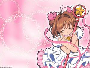 Sakura the dreamer