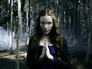 Salem Anne Hale Season 2 Official Picture