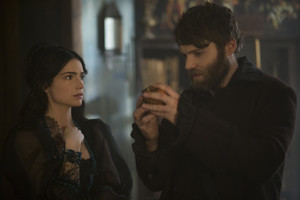 """Salem """"Book of Shadows"""" (2x04) promotional picture"""