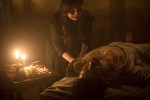 "Salem ""Book of Shadows"" (2x04) promotional picture"