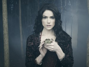 Salem Mary Sibley Season 2 Official Picture