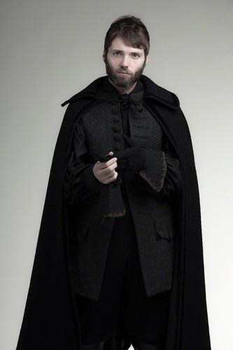 Salem TV Series wallpaper entitled Salem - Season 1 - Promotional foto