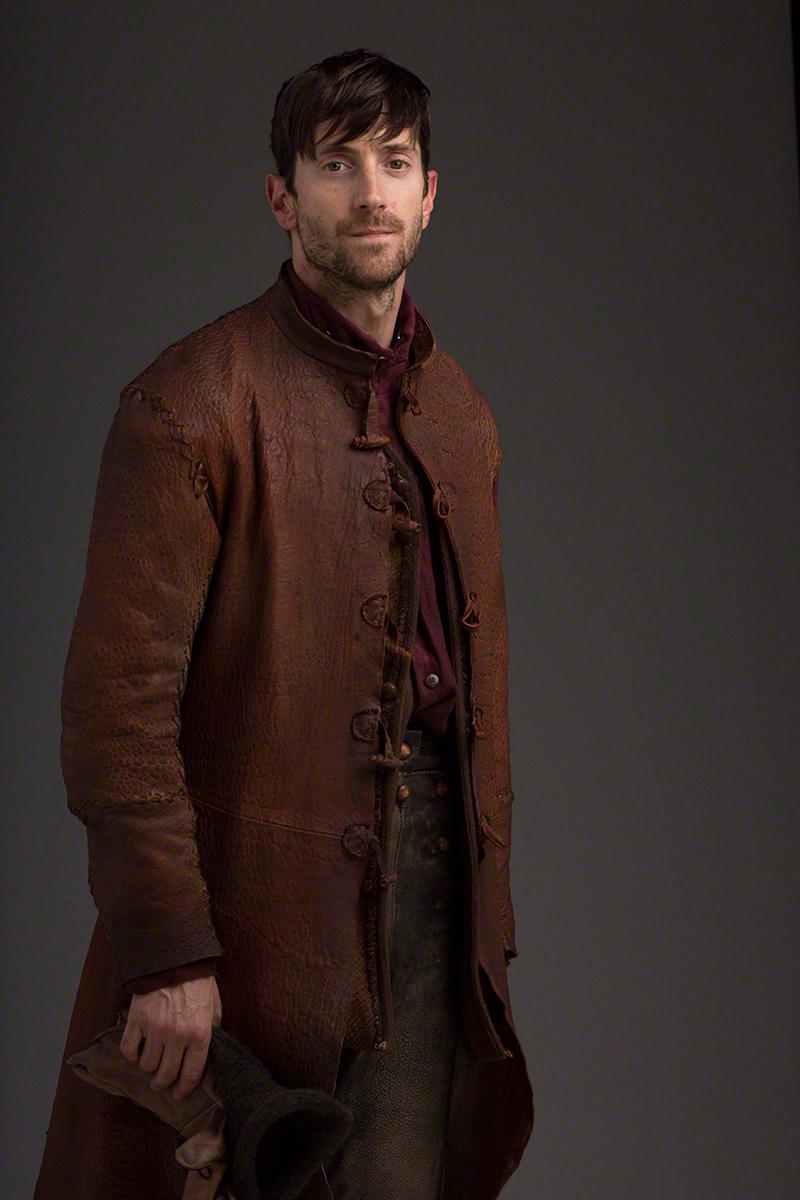 Salem - Season 1 - Promotional foto