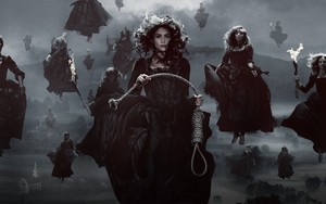 Salem Witches Season 2 Official Picture