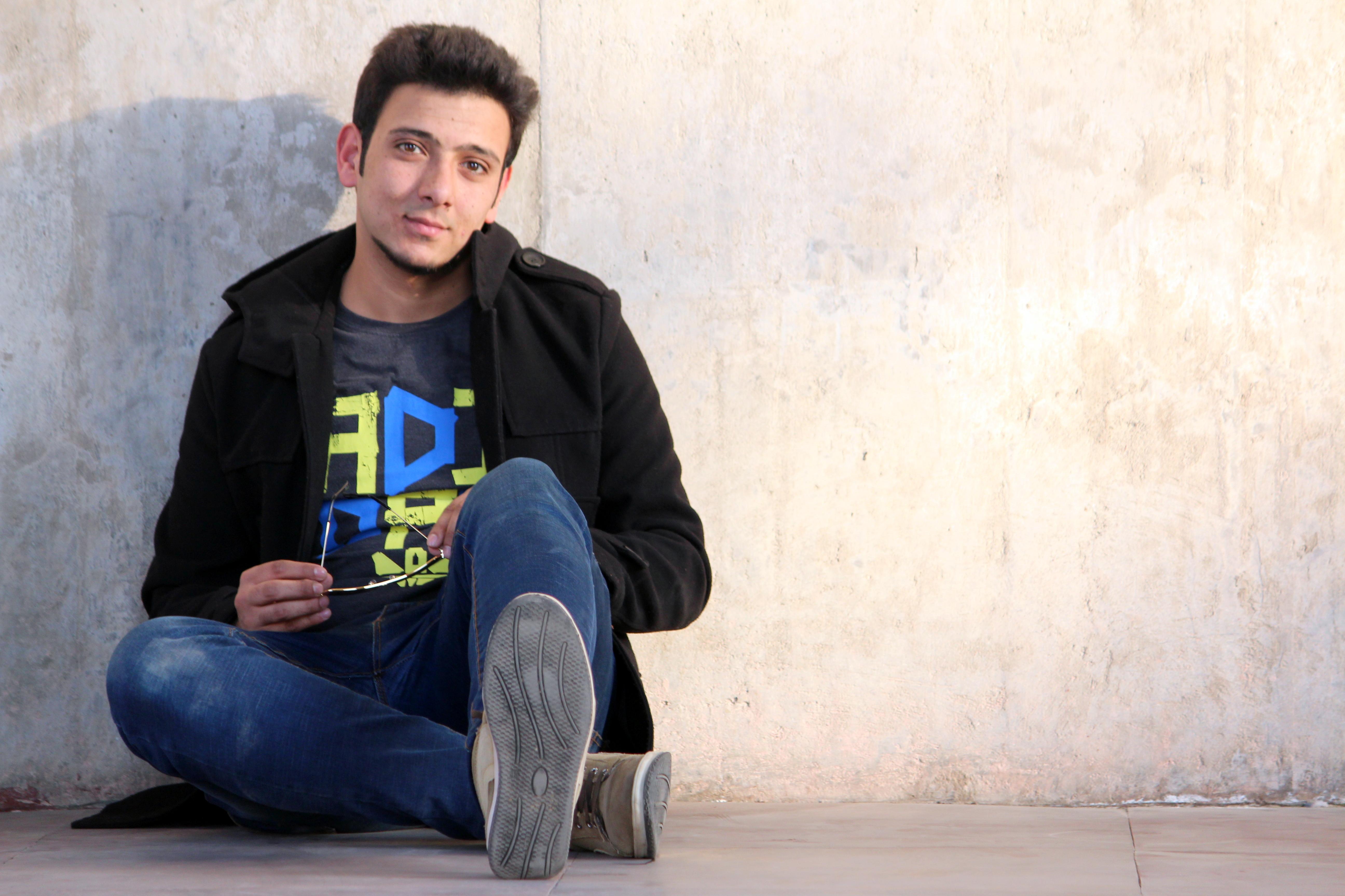 Saqib Bhat