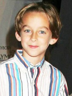 Sawyer Sweeten(1995-2015)