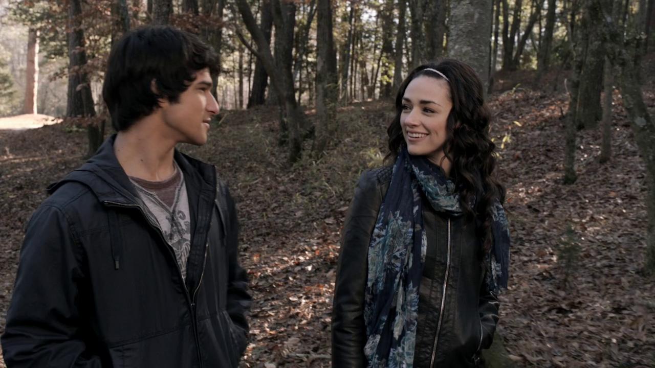 Scott & Allison