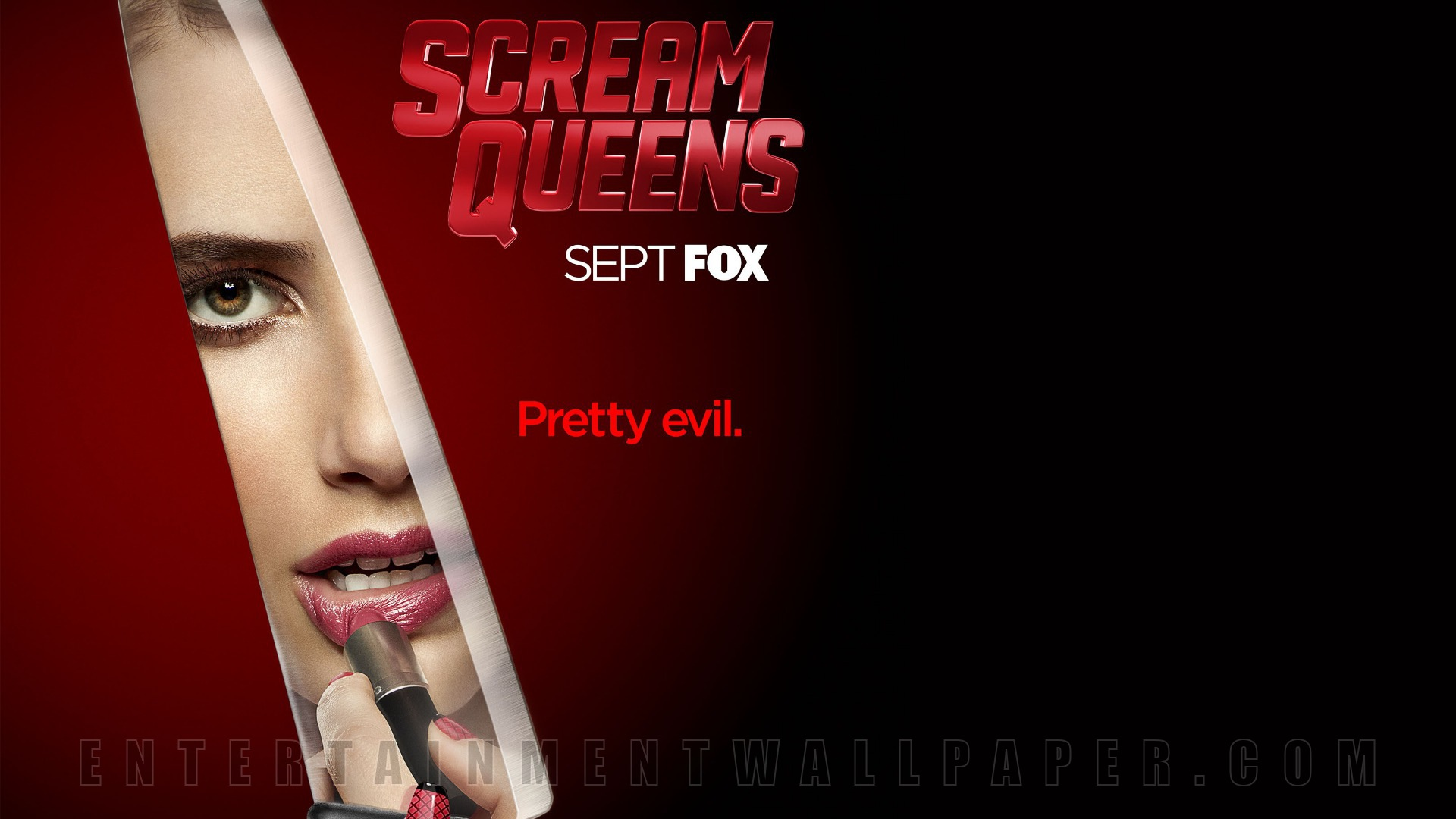 Scream Queens Fondo De Pantalla Scream Queens Fox Fondo