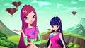 Season 7 :Roxy