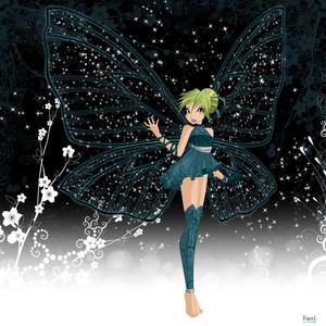 Selina :Dark Spiritix