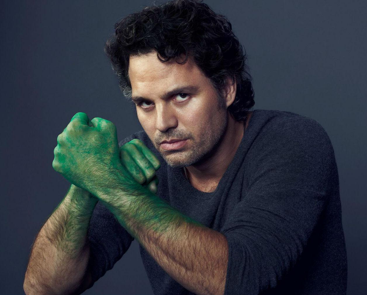 Sexy Hulk