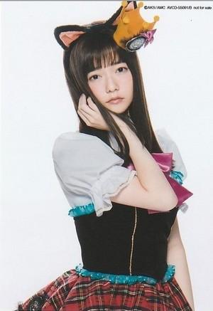 Shimazaki Haruka - NyaKB48