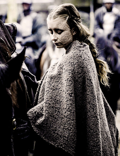Shireen Baratheon - game-of-thrones Fan ArtShireen Baratheon Game Of Thrones