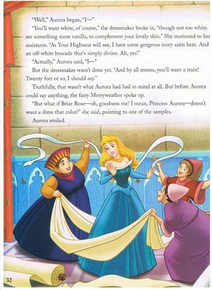 Sleeping Beauty: The Wedding Gift 3