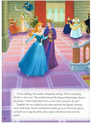 Sleeping Beauty: The Wedding Gift 7