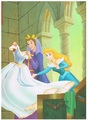 Sleeping Beauty: The Wedding Gift 9