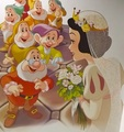 Snow White's Wedding 10 - disney-princess photo