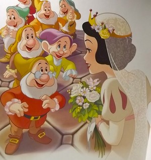 Snow White's Wedding 10