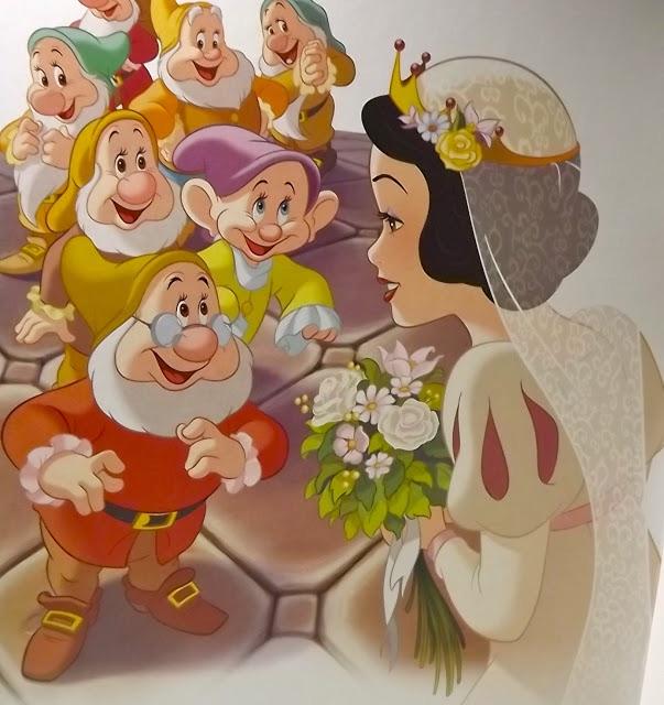 Snow White's Wedding 10