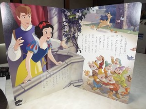 Snow White's Wedding 6