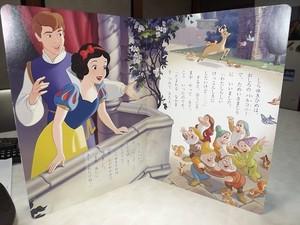 Snow White's Wedding 6