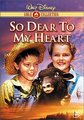 So Dear to My Heart (1948) - Gold Collection DVD Cover - classic-disney photo