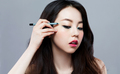 Sohee for Shu Uemura S/S 2015 - wonder-girls photo