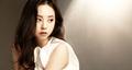 Sohee for Shu Uemura S/S 2015 - wonder-girls photo