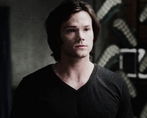Soulless!Sam