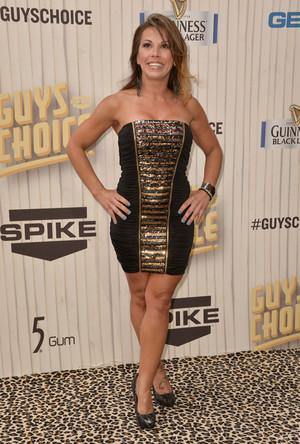"Spike TV's ""Guys Choice 2013"""