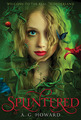 Splintered - alice-in-wonderland photo