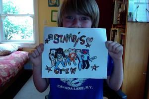 Stampy's Crew